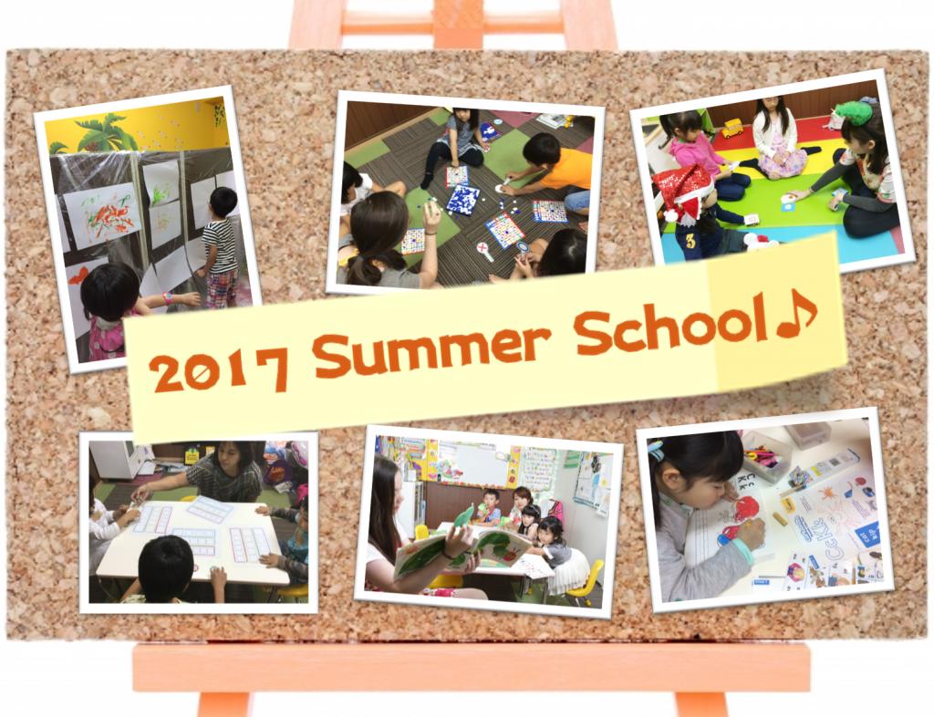 2017summerschool