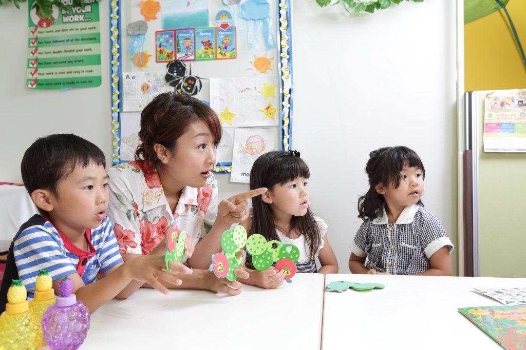私たちの教室で「英語でコミュニケーションを楽しめる子ども」が育つ2つの理由